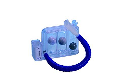 Atemtrainer TRI-BALL