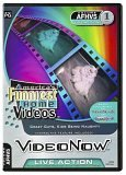 Videonow Personal Video Disc: Americas Funniest Home Video