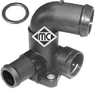 Hoses And Supports/ /metalcaucho