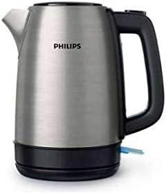 غلاية ماء فيليبس ، 2200 واط، 1.7 لتر،  ستانلس ستيل