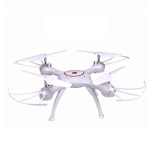 Mini Quadcopter 2.4GHz Gyroscope Aircraft boy Girl Drone Toy one Button Takeoff/Landing Pressure Fixed high from MCJL
