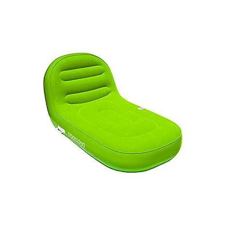Airhead Inflatable chaise lounge hinchable Sillón. En 3 ...