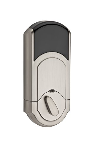Kwikset 910 Z-Wave Signature Series Traditional Electronic Deadbolt in Satin Nickel by Kwikset (Image #2)