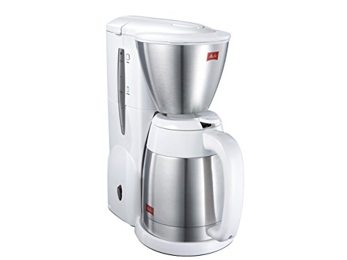 Melitta Noar Coffee Maker For 2 To 5 Cups White Skt543w