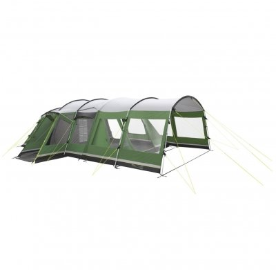 Outwell Montana 6 Front Extension green