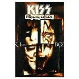 Kiss Psycho Circus Volume 1