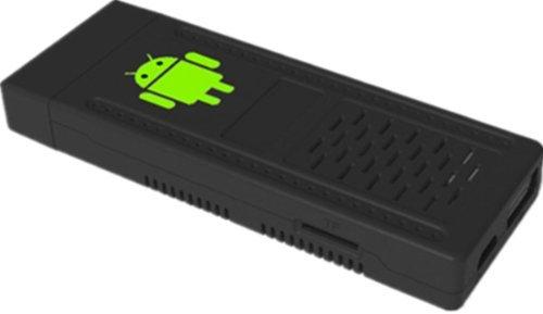 Ug802 Mini Pc Android 4.0.4 Tv Box 1.2ghz Dual Core Cortex-a9 Rockchip 3066 1gb RAM 4g ROM Hdmi USB