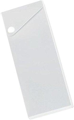 ECOBRA Universalbox Pinselbox 200x80x28 mm transp wß