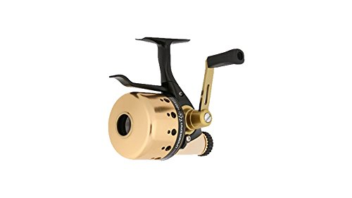 Daiwa Underspin-XD Series, Trigger-Control Closed-Face Reel -2