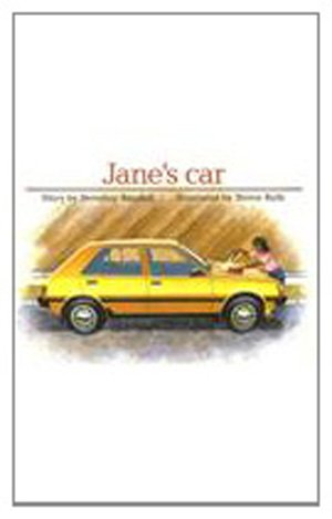 Jane's Car (New PM Story Books)