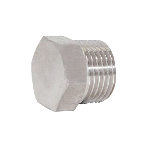 Phillips Drive Pack of 100 82 Degree Flat Undercut Head Small Parts 08043PU Steel Thread Cutting Screw 1//4 Length Type 23 1//4 Length #8-32 Thread Size Pack of 100 Zinc Plated