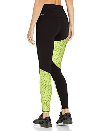 PUMA Women's Graphic Running Tights