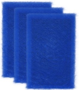 UPC 886566100015, 16x25x1 (14.5 x 22.5 pad) Xenon Replacement Filter
