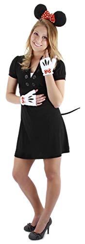 Where's Waldo Dog Costume Kit (Size M) by elope