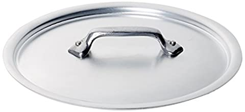 Mauviel M'Pure Lid 20 Cm (Handle: Cast Iron) - Culinaire+ Collection