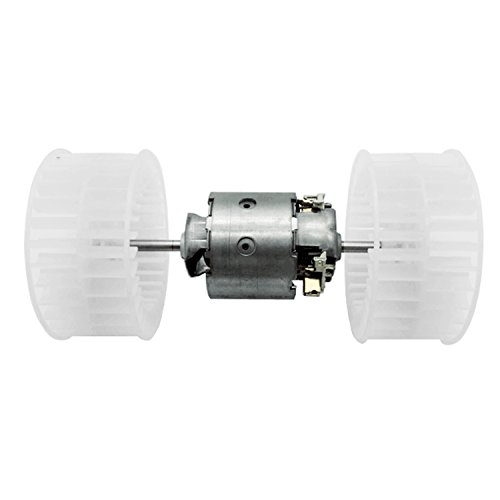 JSD BM0102 Blower Motor fits Mercedes-Benz R129 300SL 500SL 600SL SL320 SL500 SL600