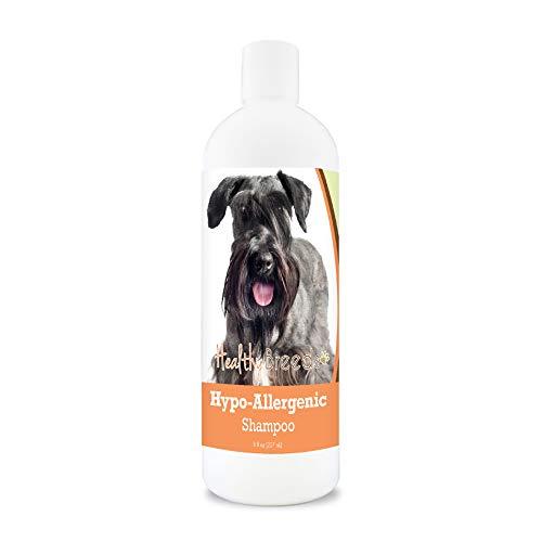 Healthy Breeds Affenpinscher Hypo-Allergenic Shampoo