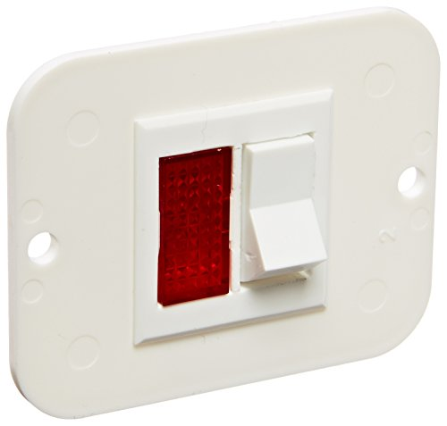 (Atwood 91859 Water Heater Switch Package Kit)