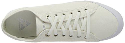 Le Coq Sportif Deauville CVS, Unisex Adults' Trainers Blanc (Optical White)