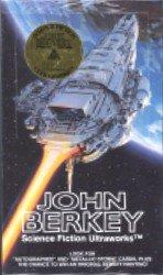 John Berkey Science Fiction Ultraworks Factory Sealed Card Box