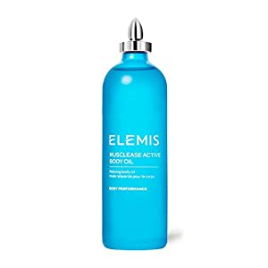 ELEMIS Musclease Active Body Oil, aceite corporal relajante 100 ml