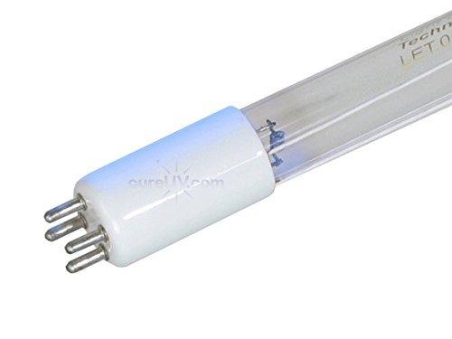 SPDI UV Aqua Ultraviolet - A20040 Compatible UV Light Bulb for Germicidal Water Treatment