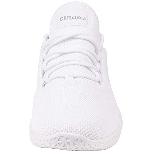 Weiß Knt white Baskets 1010 Icon Oc Kappa Adulte Mixte Y5qCY