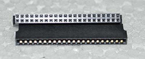 FidgetKute IDE Hard Disk Drive Connector for HP COMPAQ Presario 2100 2200 2500 D Adapter ()