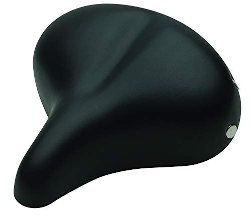 (Serfas Classic Cruiser Bicycle Saddle)