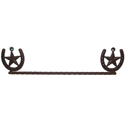 Ll Home Metal Star Towel Rack