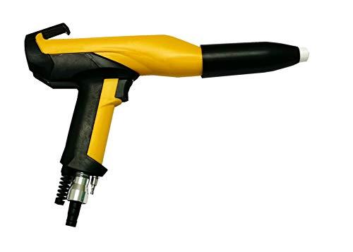 aftermarket Replacement Shell of Manual electrostatic Powder Coating Spray Gun kkun03 opti2