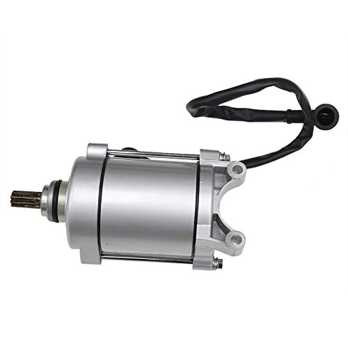 9 Teeth Starter Motor For 4 Stroke CG 150cc -250cc Vertical Engine Powered ATV