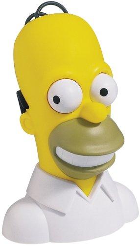 Simpsons AM/ FM Radio