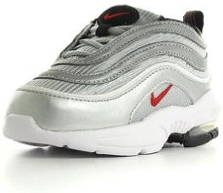 superávit Desgracia En  Nike Little air Max 97 (TD) 304111063B, Baskets Bébé - Taille 19.5:  Amazon.fr: Chaussures et Sacs