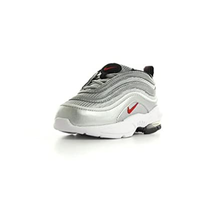 Nike Little air max 97 (td) 304111063B, Baskets Bébé