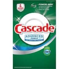 Amazon.com: Cascade Complete, Advanced Power Powder