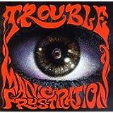 Manic frustration (1992)