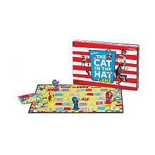 Dr. Seuss' The Cat In The Hat Game