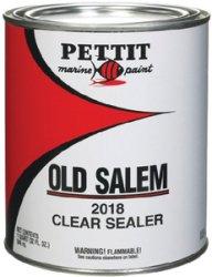 Clear Sealer 2018, Quart - Pettit Paint by Pettit Paint