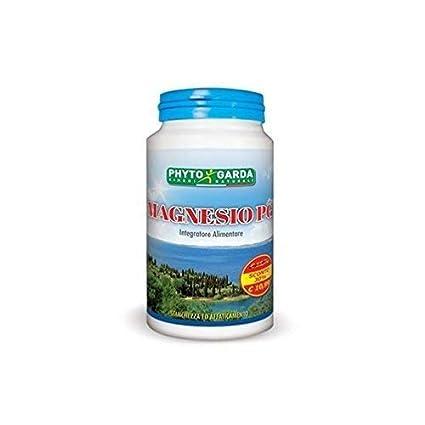 Fito Garda Súper Magnesio Pg Suplemento Dietético 150 g