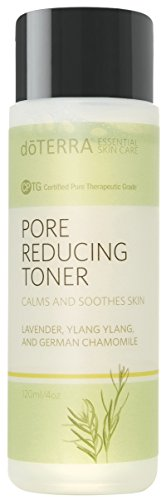 doTERRA - Pore Reducing Toner - Essential Skin Care Collection - 4 fl oz