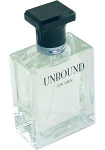 Unbound for Men Gift Set - 1.7 oz EDT Spray + Watch