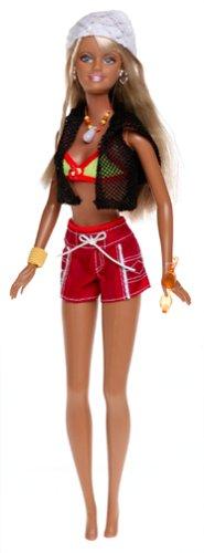 - Cali Girl Barbie