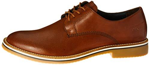 Sapato Casual Dudu Reserva  Masculino Pinhao 43