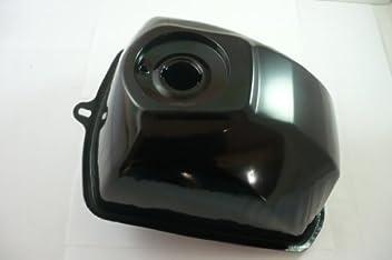 HMParts Sitzbank für Quad ATV 150-250 cc u.a Jingling Bashan Plastik Set Typ 2
