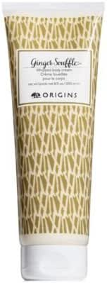 Origins Ginger Souffle Whipped Body Cream, 250 ml