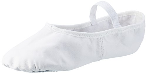 Danca Bianco Bae90 Ballerine Donna white So OvBq6B