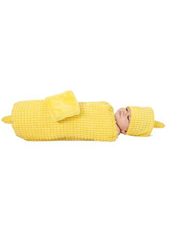 Infant Corn on The Cob Costume 0/3 -