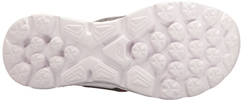 Skechers The Flip 400 Women's Hot Charcoal Performance On Go Vivacity Flop Pink rtHrwq