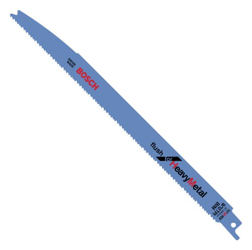 flush cut sawzall blade - 6